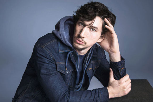 Adam Driver Has Some Tea-Bagging Tips For Us