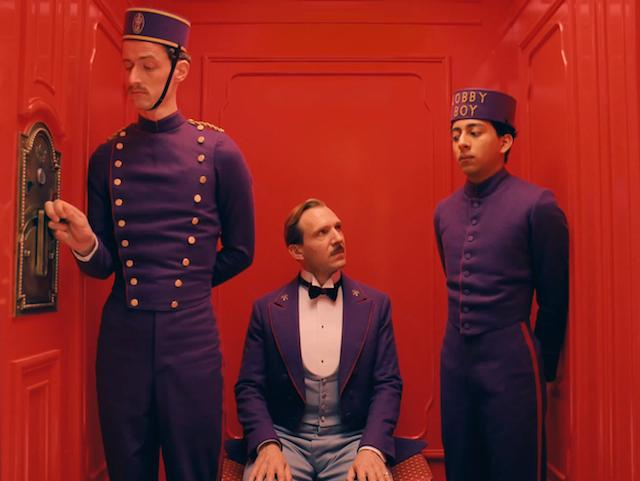 Grand Budapest Hotel Quotes Simple The 20 Most Wes Andersony Moments Of The Grand Budapest Hotel