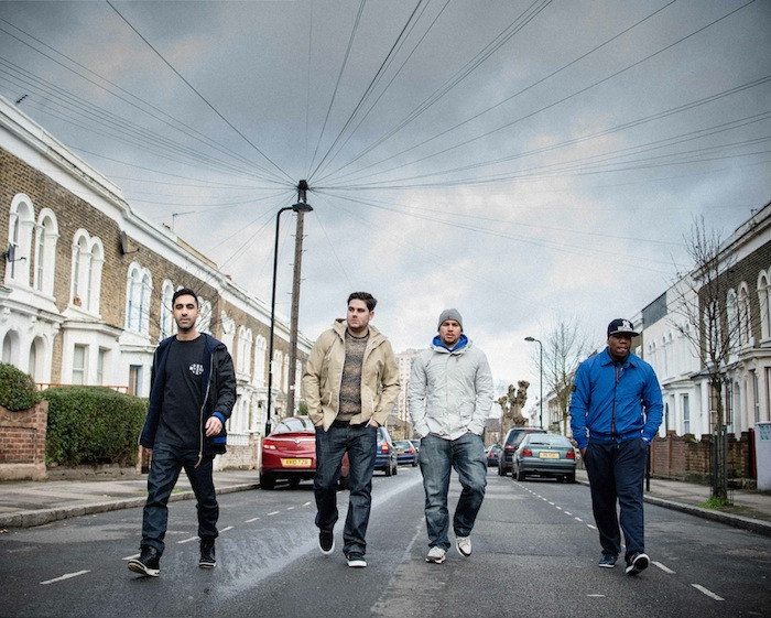 Rudimental Are Leading the Pack of Post-EDM Electronic Acts
