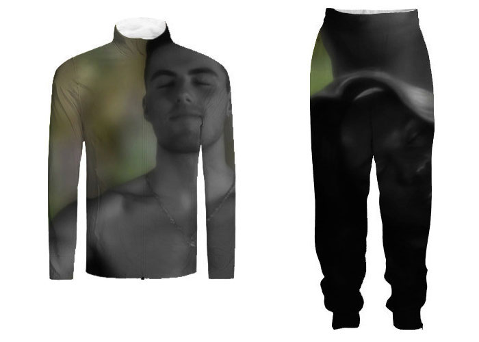 Artists Design Tracksuits In Support of the Russian LGBT Community