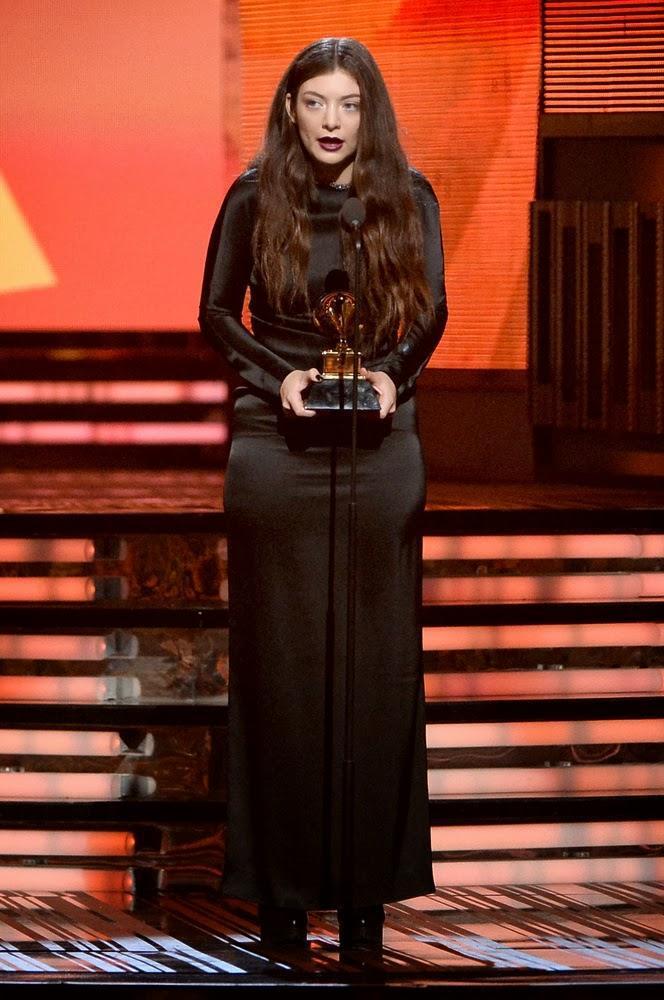 Grammys Fashion