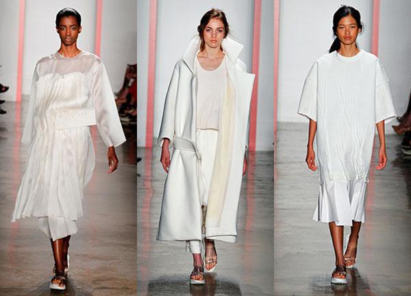 Ten Rookie Fashion Week Designers Making Waves