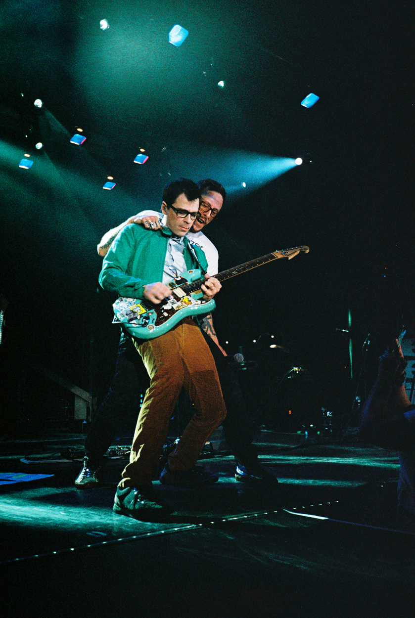 Sandy_Kim_Weezer_Cruise