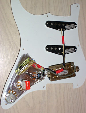 The Anatomy of the Stratocaster 5-way Switch, Part II - Premier Guitar    The best guitar and bass reviews, videos, and interviews on the web.