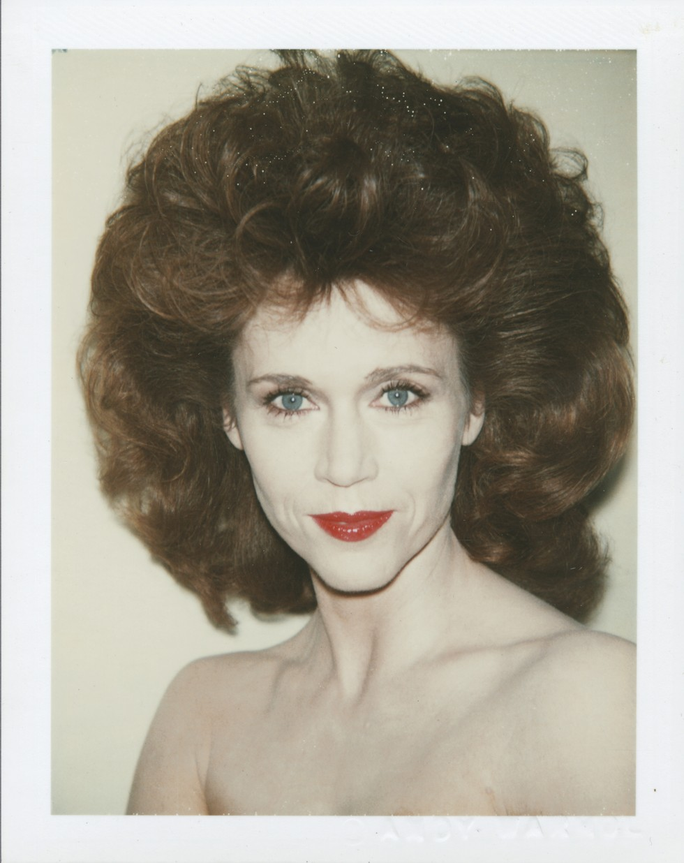 Point and shoot: Warhol and his Polaroid | Culture Monster ...