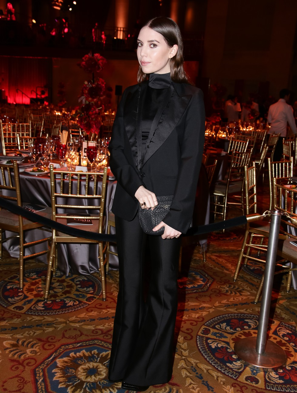 New Museum Gala