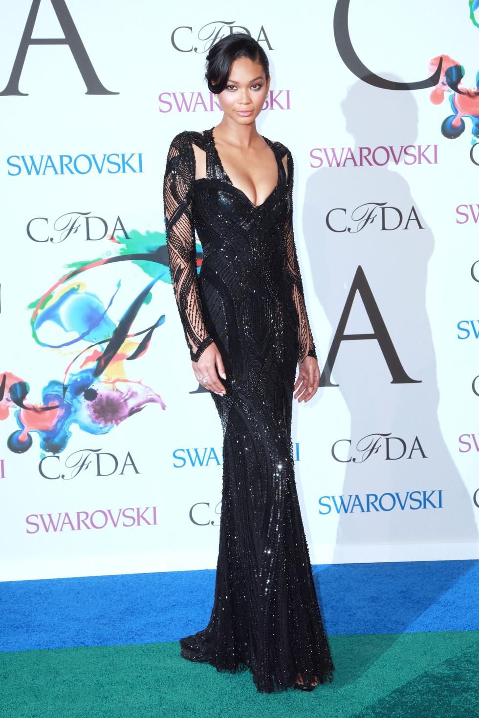 CFDA Awards 2014