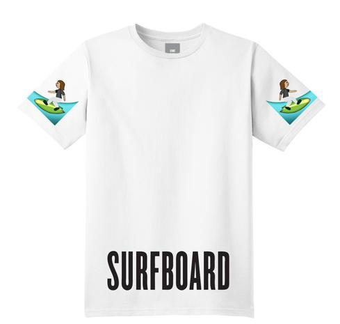 Beyonces Selling Emoji Lyrics T Shirts Paper