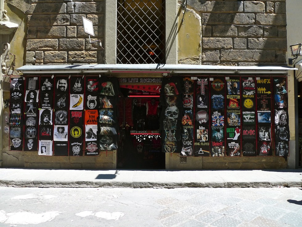Pitti Photo Gallery