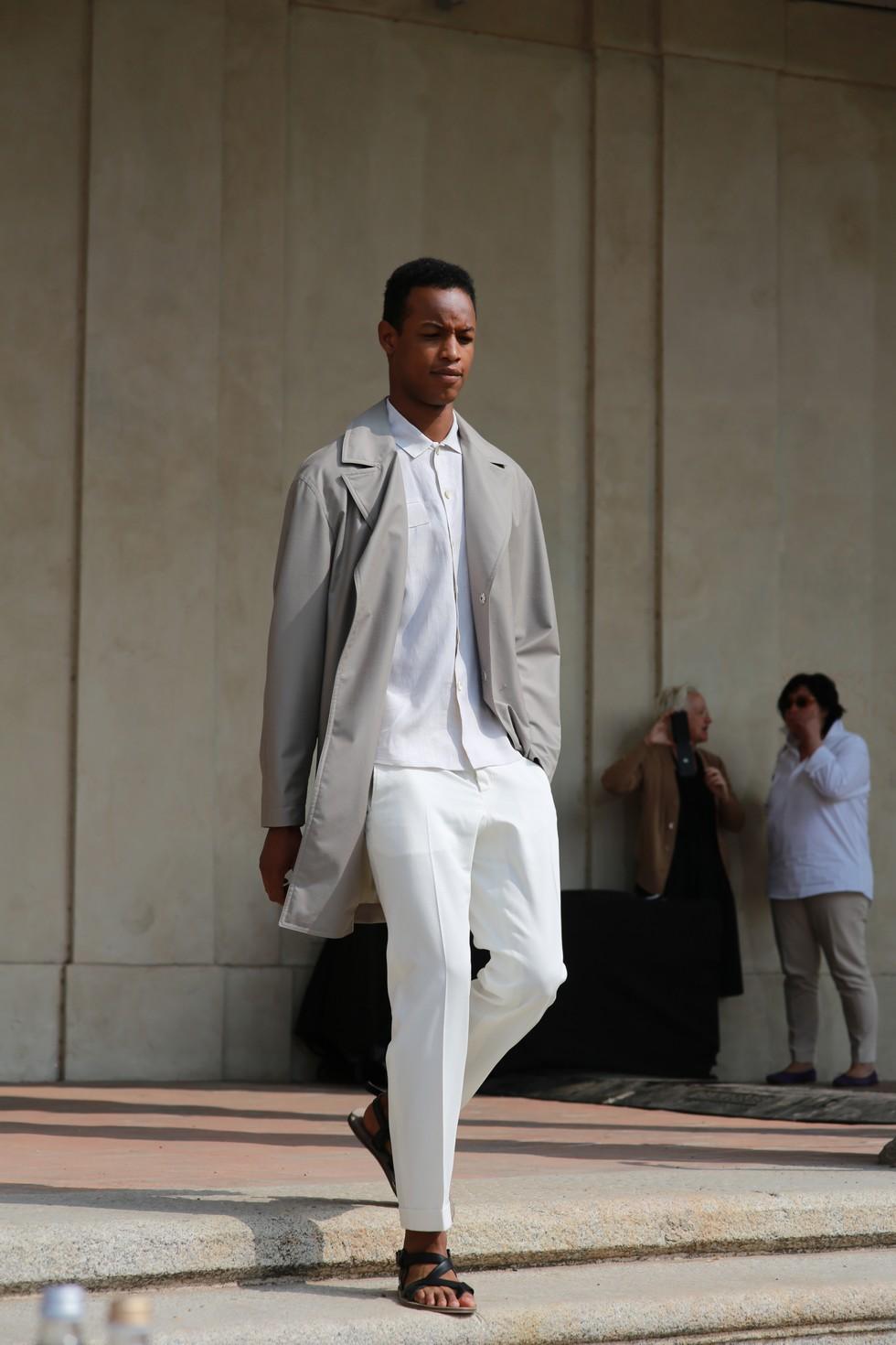 Milan Models