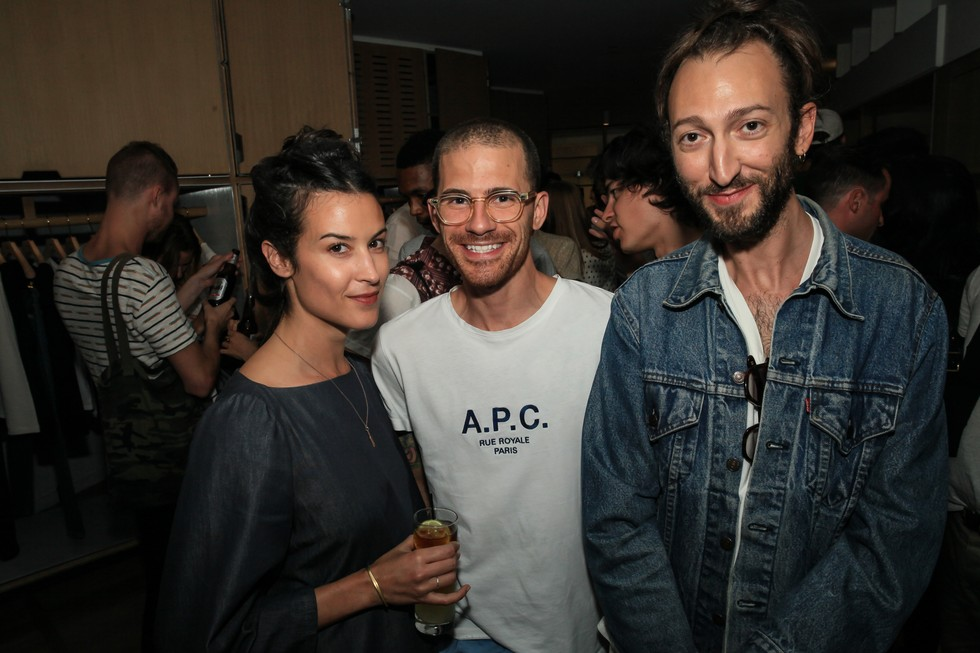 APC Party