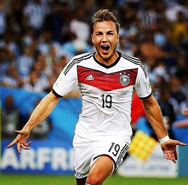 10 Facts About the German Player Who Scored the Winning Goal