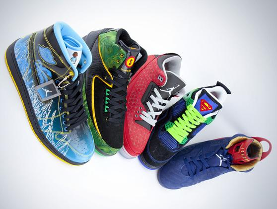 Sneaker Con: Our Top Kicks Picks