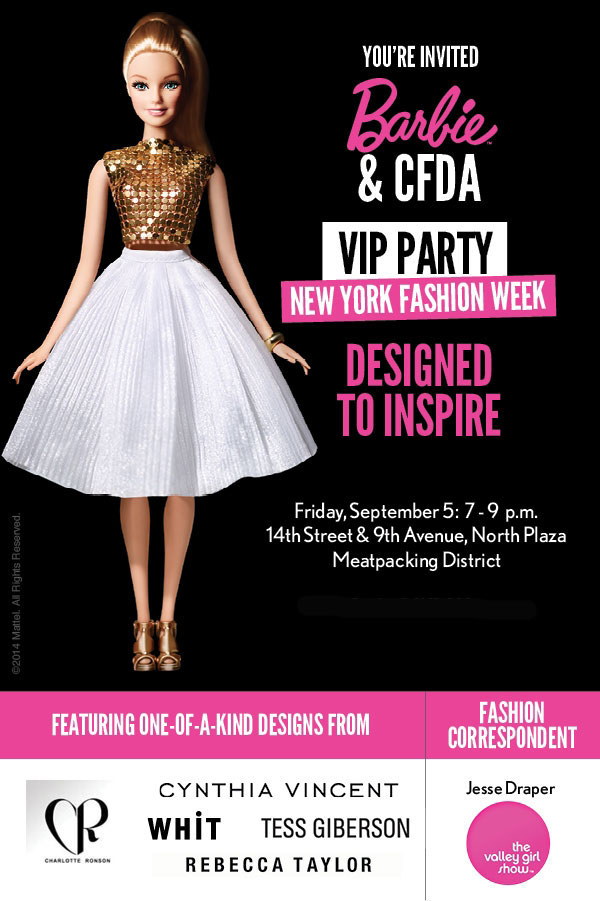 Paper\'s Mega NYFW Party Guide - PAPERMAG