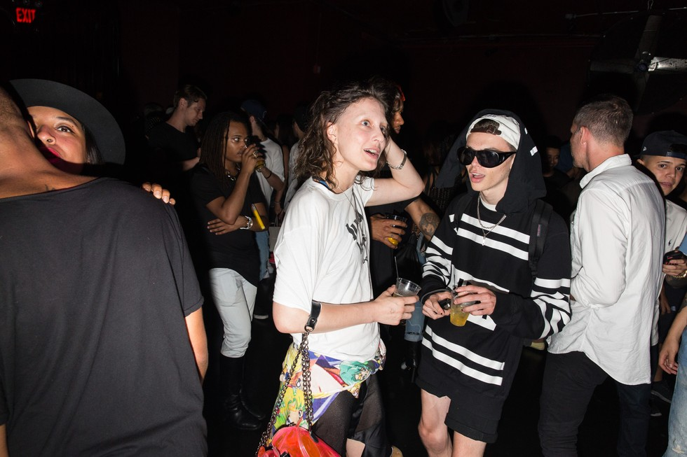 Vfiles After Party 2