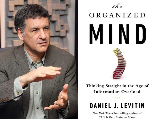 Neuroscientist Daniel Levitin Explains Why Multitasking Is a Harmful Addiction