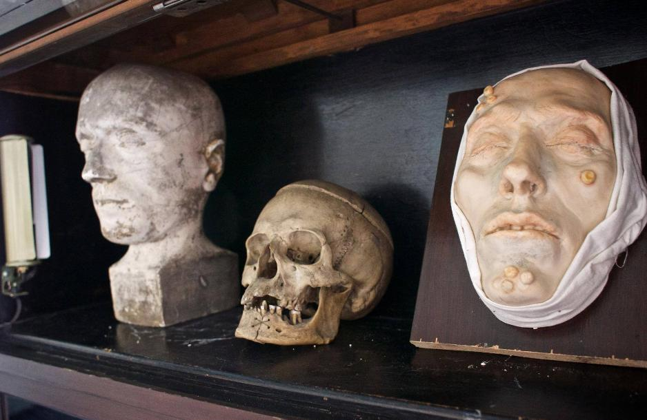 New York's 10 Coolest Hidden Museums