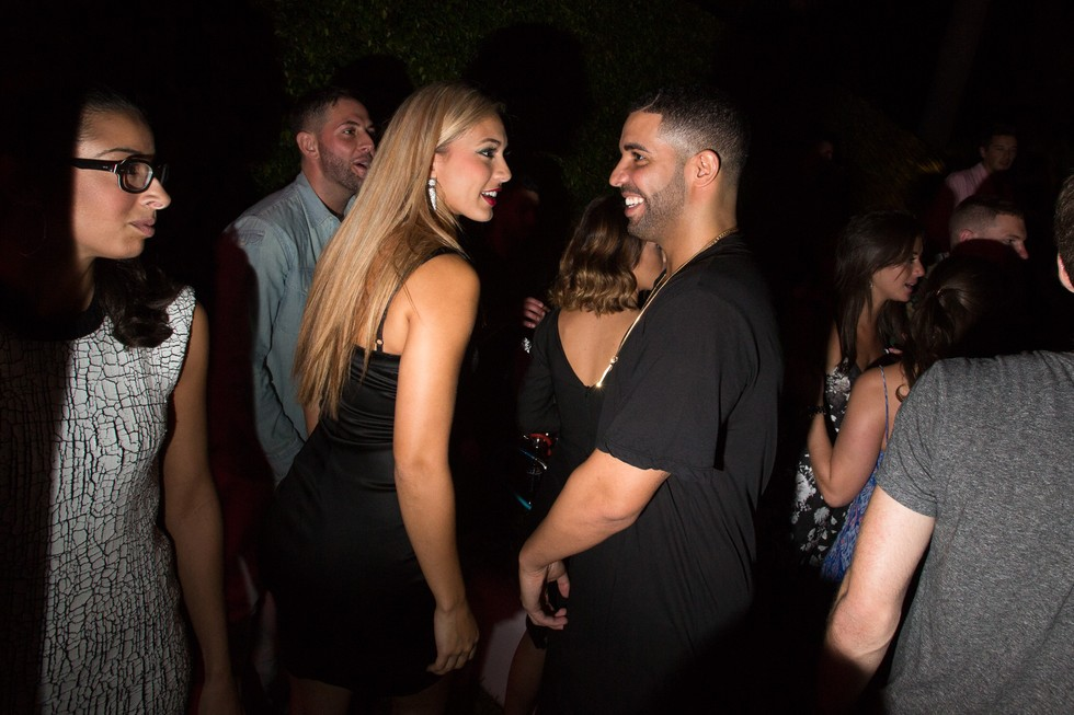 Drake x PPP Muzik Mansion