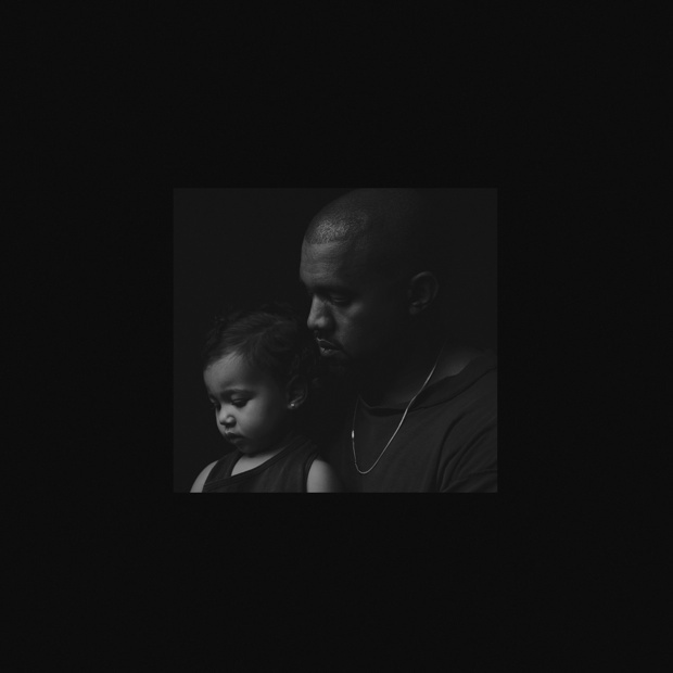 "Listen to ""Only One,"" Kanye West's Tender New Single With Paul McCartney"
