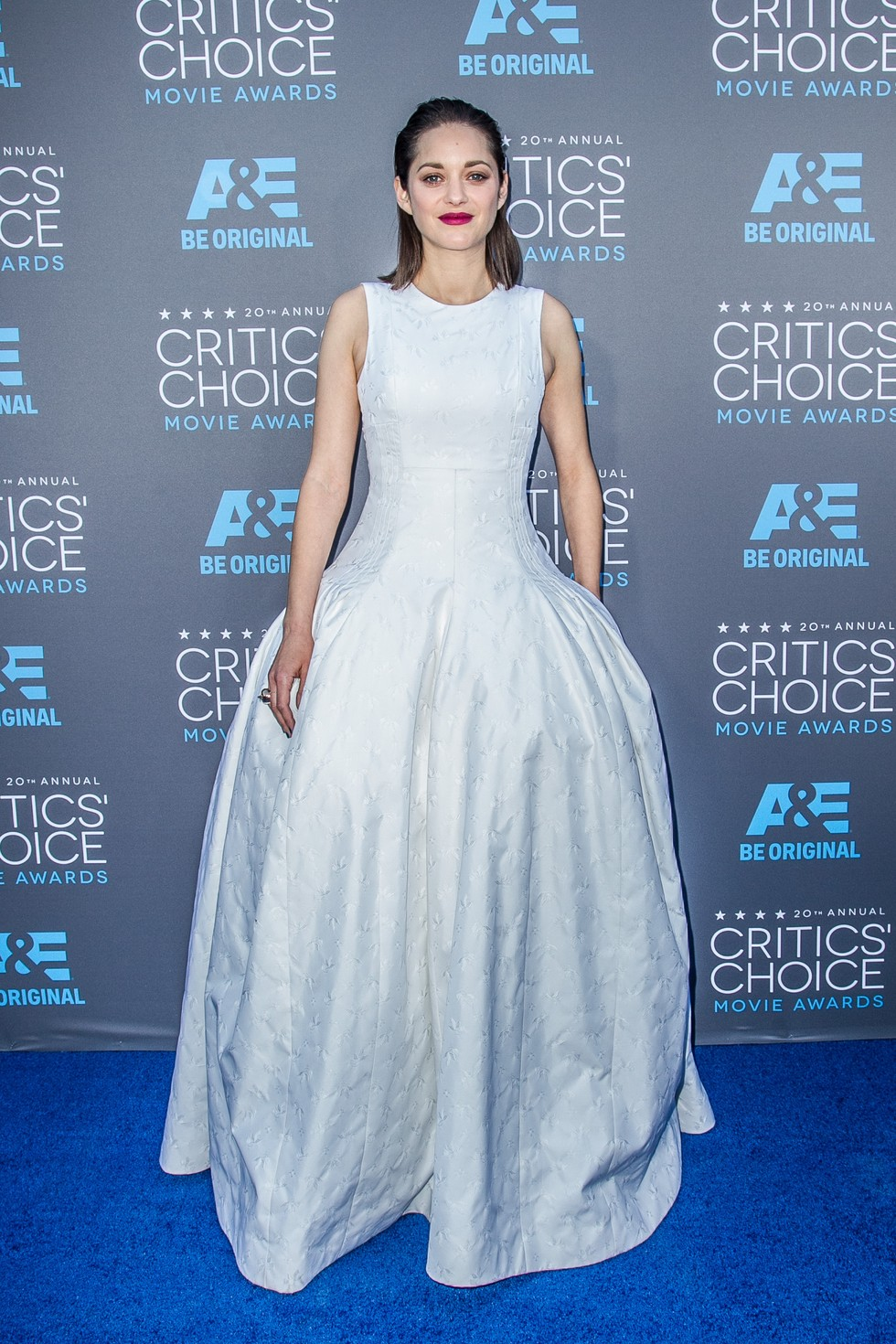 Critics Choice Award