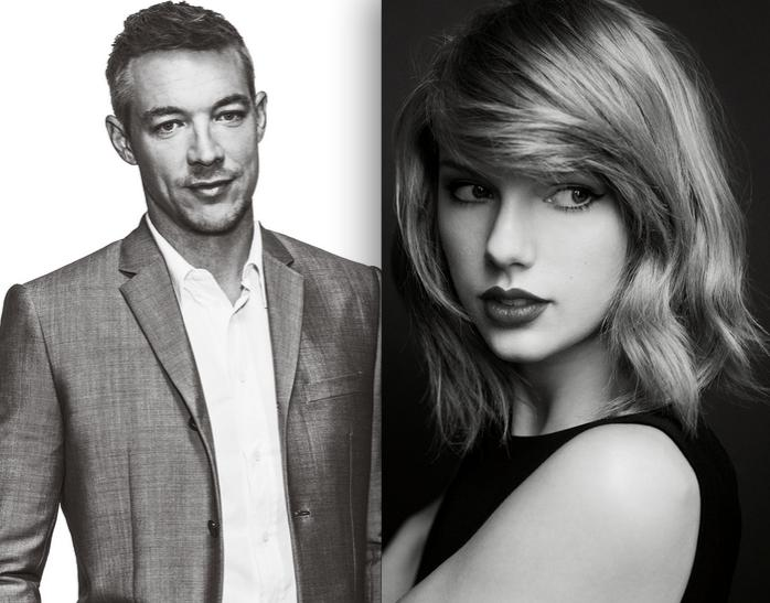 Diplo Said Some Crazy Shit About Taylor Swift