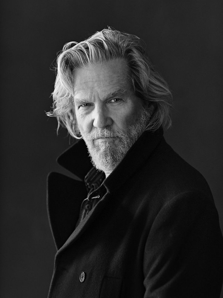 Jeff Bridges On His Sl...