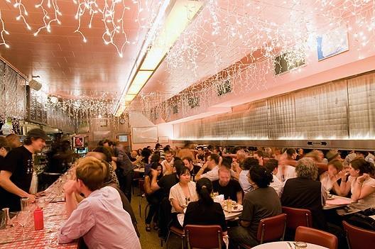 Florent Restaurant Nyc