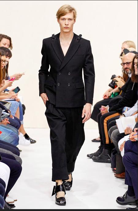 Why JW Anderson's Men's Show is the Most Important Show of the Fashion Season