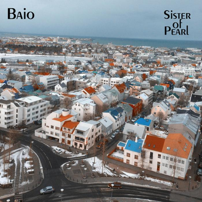 "Vampire Weekend's Chris Baio Goes Bowie with ""Sister of Pearl"""