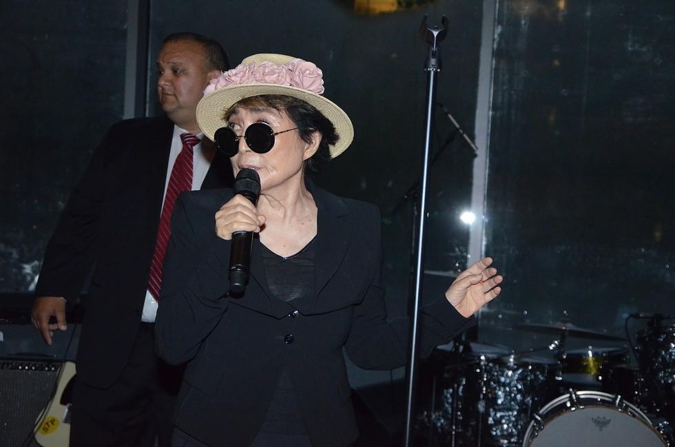 Yoko Moma