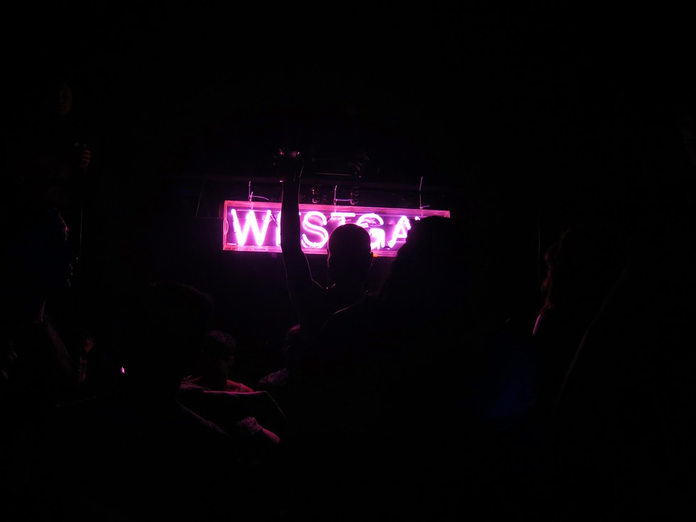 pride westgay