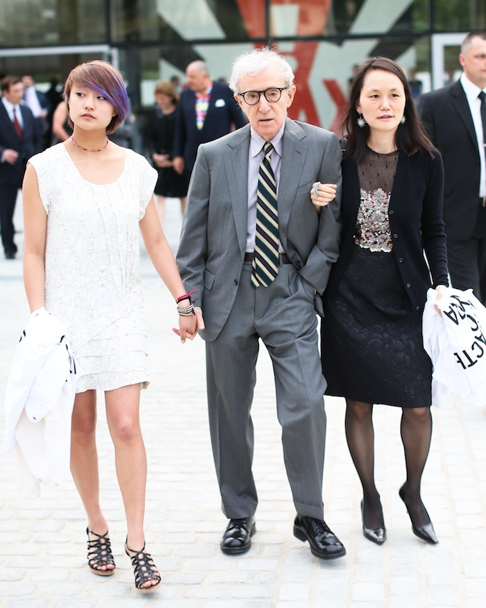 woody allen says his relationship with wife soon yi is