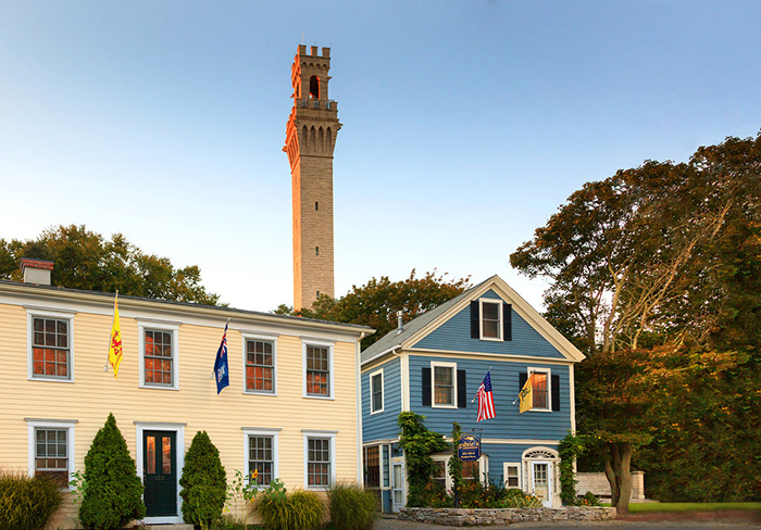 Provincetown Hotel At Gabriel S