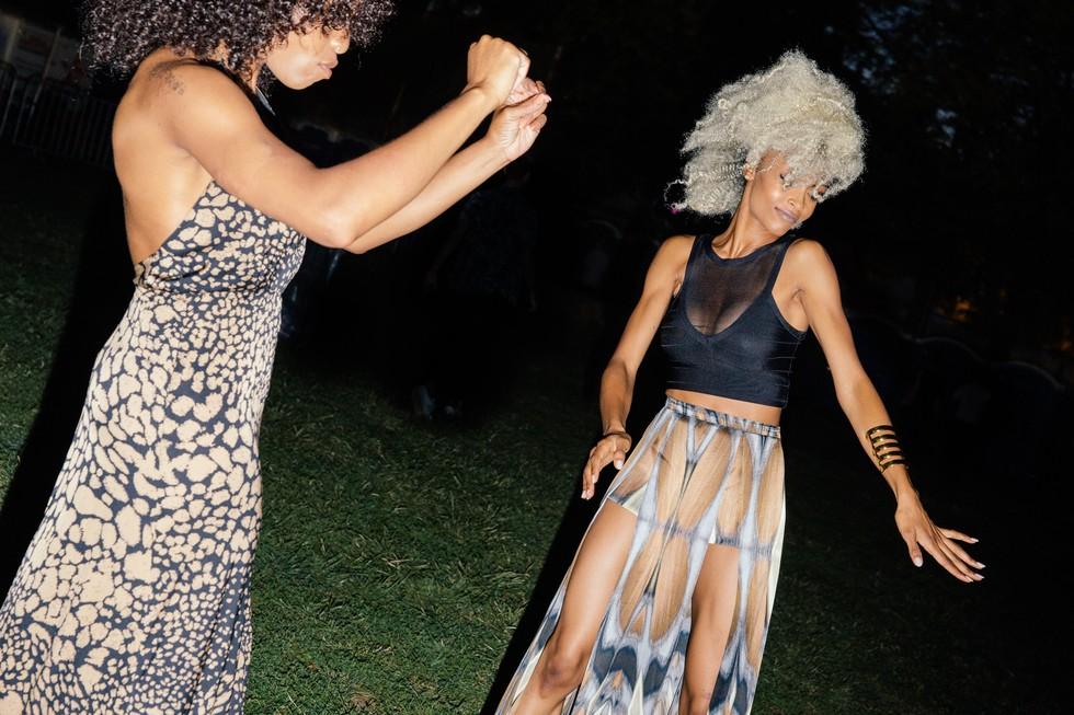 Afropunk Ball