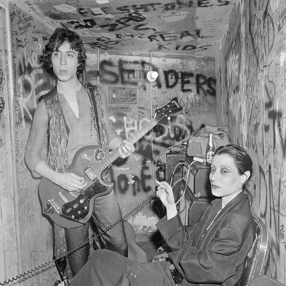 70s suburbia