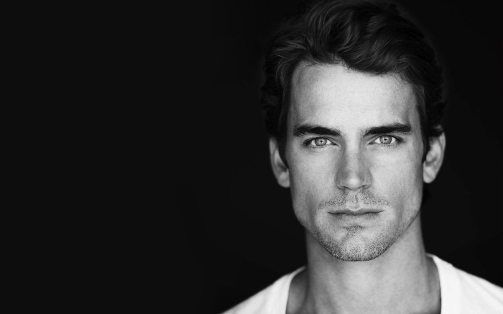 matt bomer height