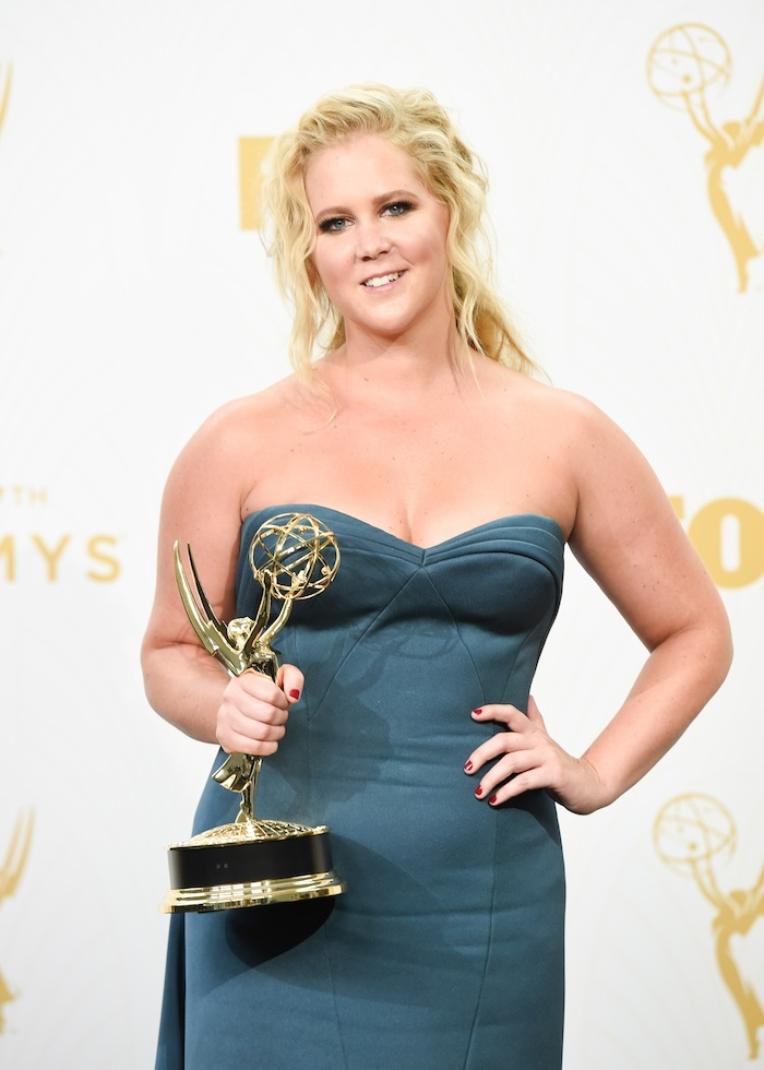 Amy Schumer Speaks About Her Lifelong Body Image Struggle