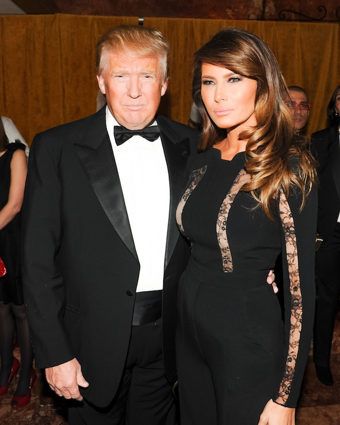 Trump Wives Beauty: What We Can Learn From Ivana, Marla and Melania ...