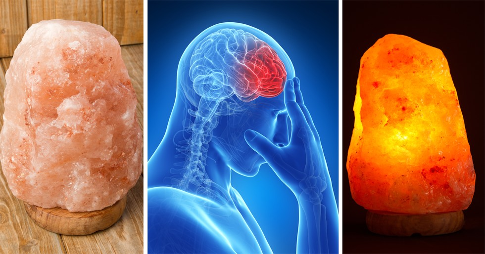 Salt Lamp Warning Snopes : How To Use Salt Lamps For Mental Clarity And Better Sleep - Higher Perspective