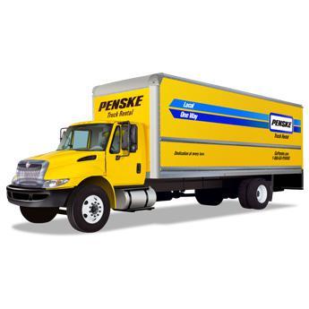 26 ft. Truck