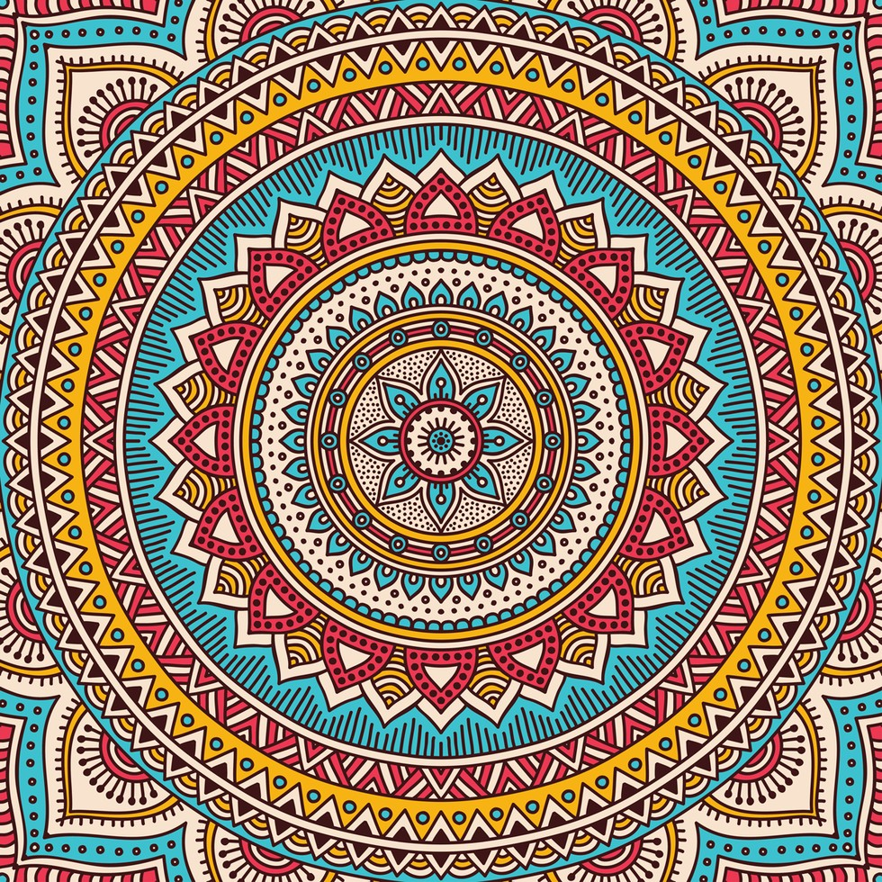 Psychologists Say Coloring Is The Best Alternative To Meditation ...