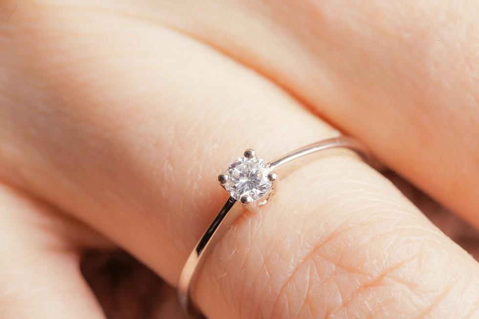largest diamond ring - photo #41