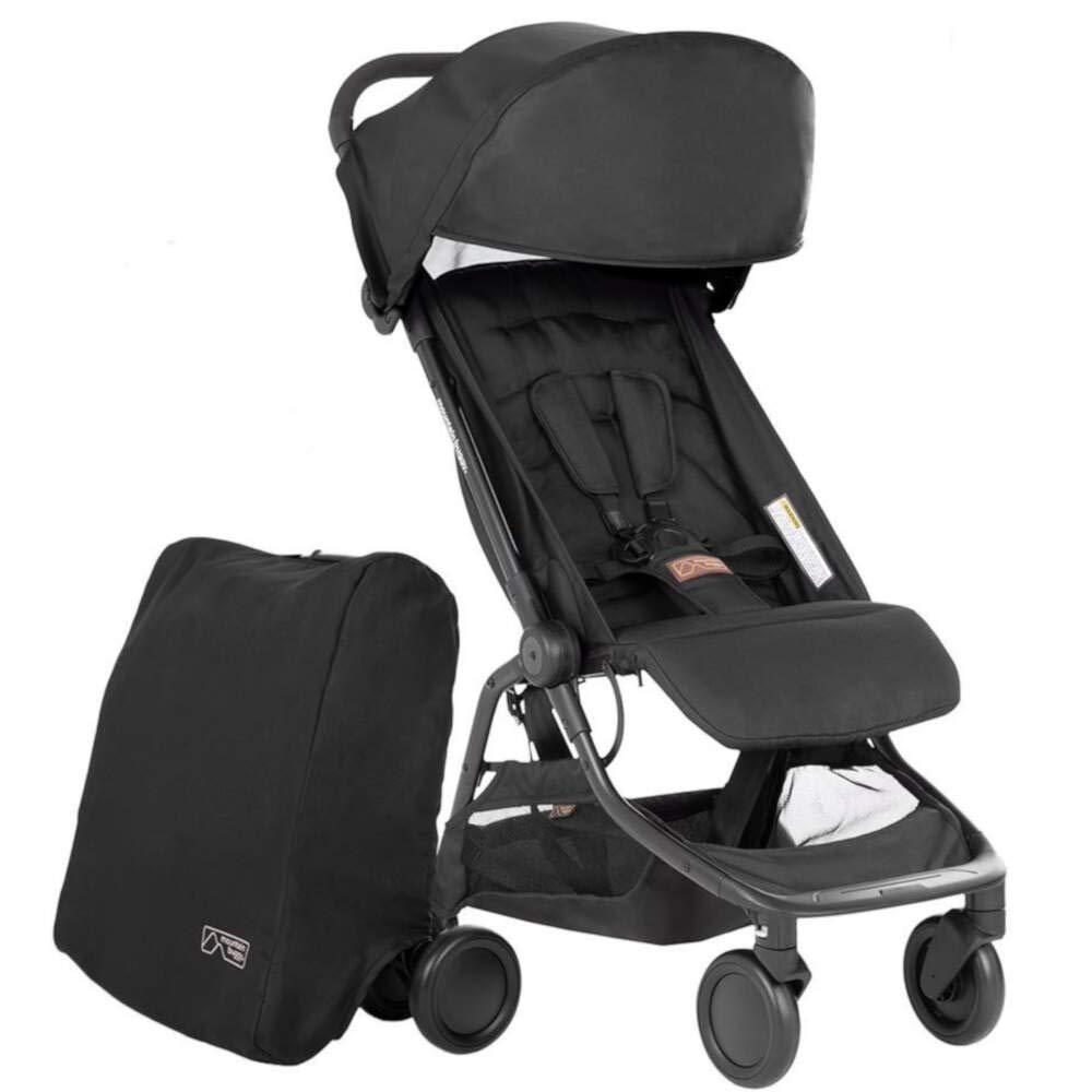 10 Best Lightweight Strollers For Travel 2021 Motherly
