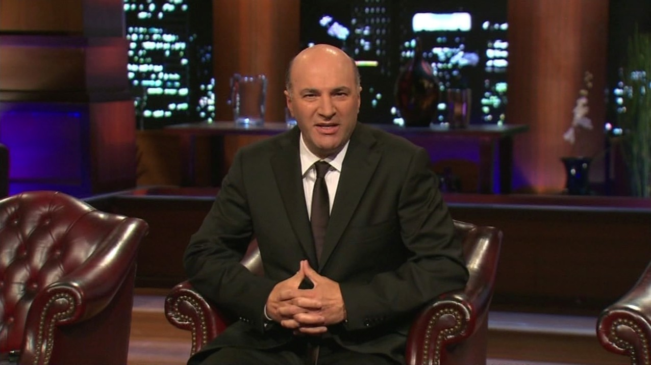 Will Any Sharks on Shark Tank Invest In The Booming Marijuana Industry?