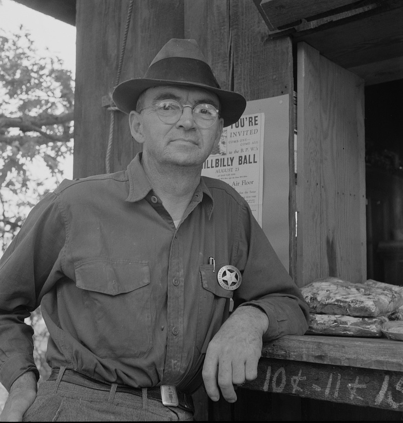 Deputy sheriff, Oregon