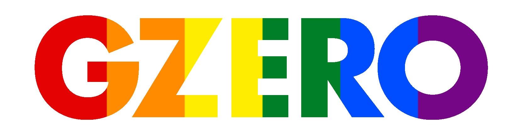 GZERO Media logo