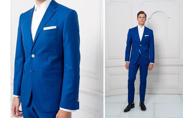 royalbluesuits - Why Should I Wear a Royal Blue Suit to an Interview?