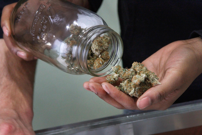 15 Marijuana Strains High In CBD (Cannabidiol)