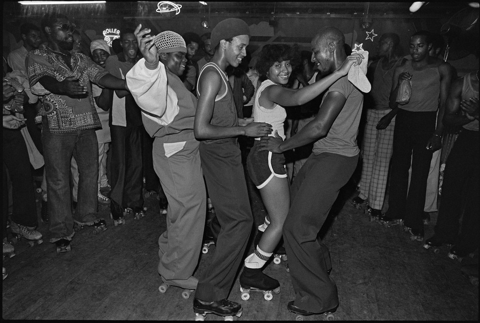 Amazing Photos From Studio 54 Xenon The Mudd Club And