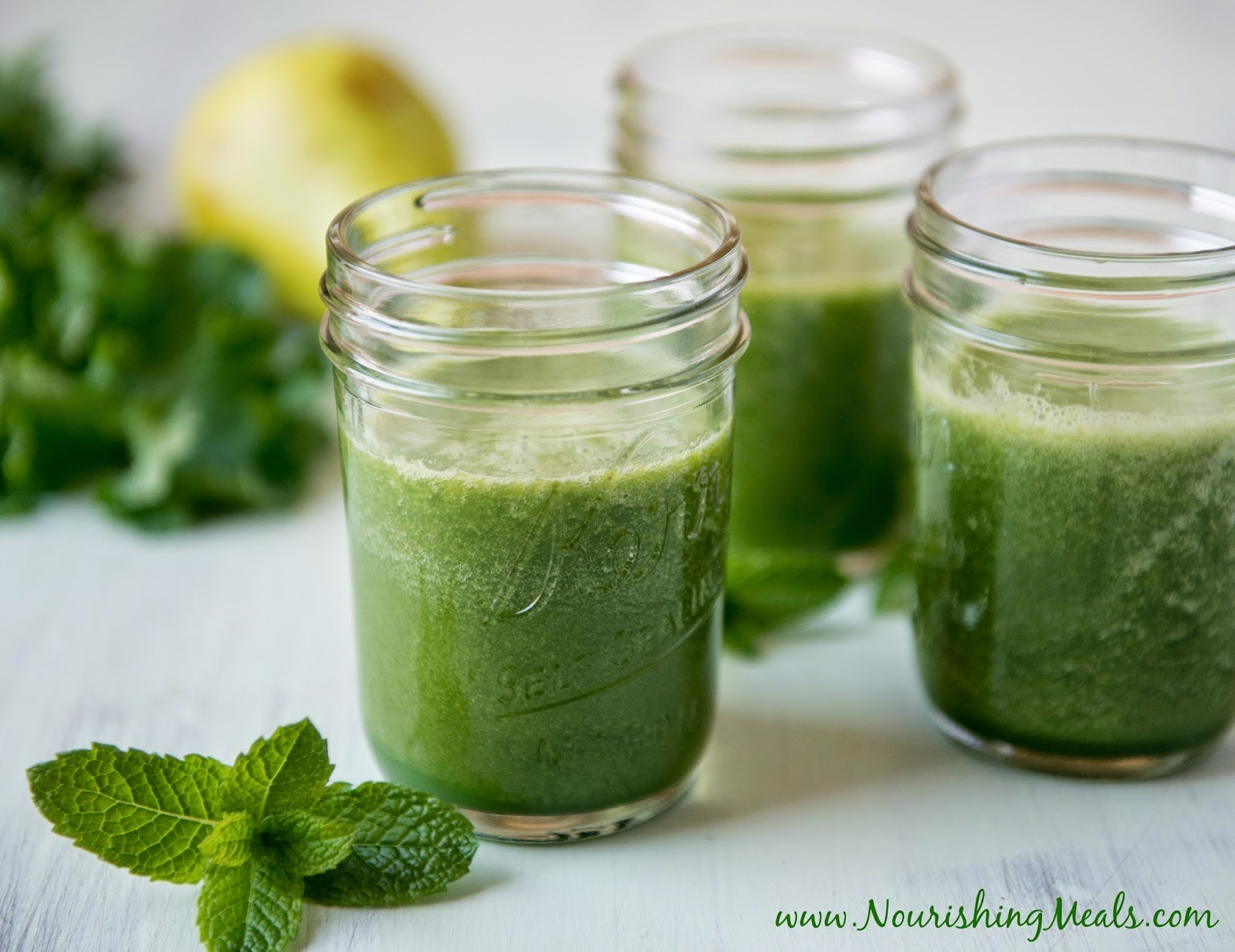 3 Cannabis Smoothie Recipes To Give Your Body A Healthy Boost